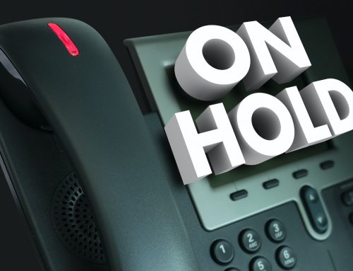 How To Load Your On-Hold Message