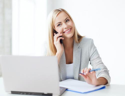 Telephone Audio Marketing