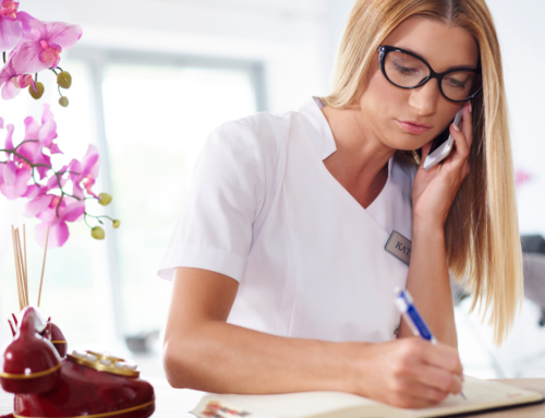 Top 5 Reasons to Have On-Hold Messages in Spas